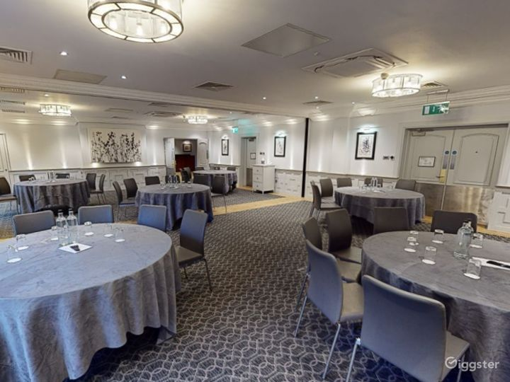 Spacious Event Space for up to 150 people in Oxford Photo 2