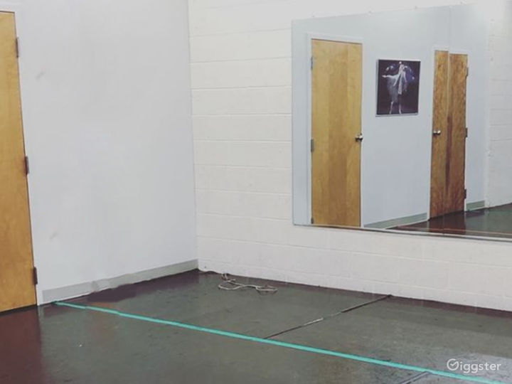 Traditional Dance Studio in Eastchester Photo 5