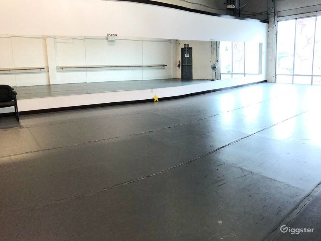 Traditional Dance Studio in Eastchester Photo 1