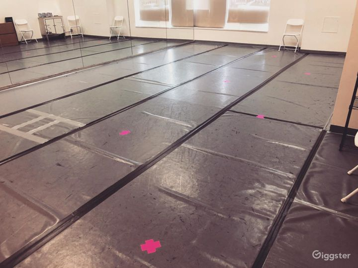 Traditional Dance Studio in Eastchester Photo 2