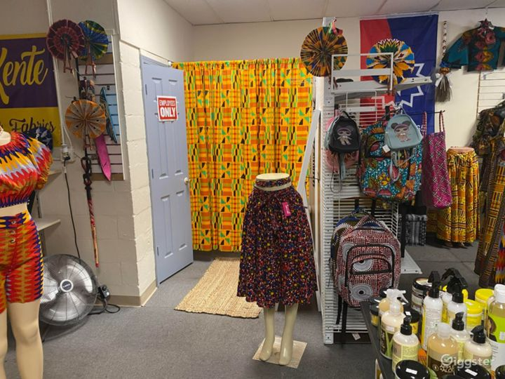 Authentic African Apparel Boutique Photo 5
