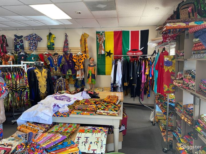 Authentic African Apparel Boutique Photo 2