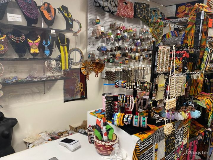 Authentic African Apparel Boutique Photo 3