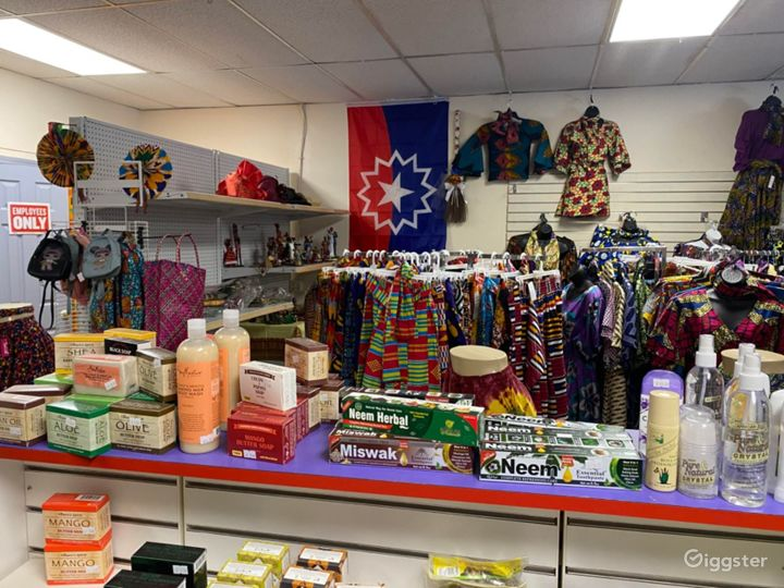 Authentic African Apparel Boutique Photo 4