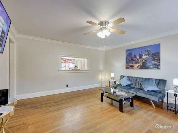 Atlanta Luxury Home walkable to The Braves Stadium Photo 4