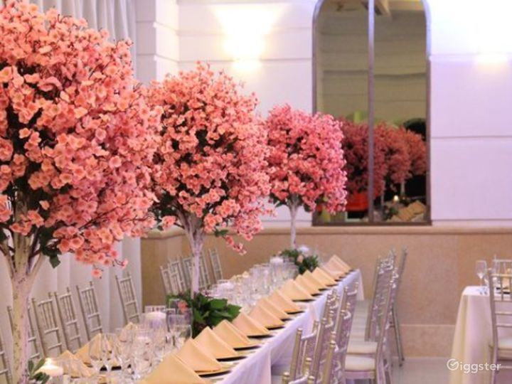 Incomparable Event Space in Long Island City Photo 5