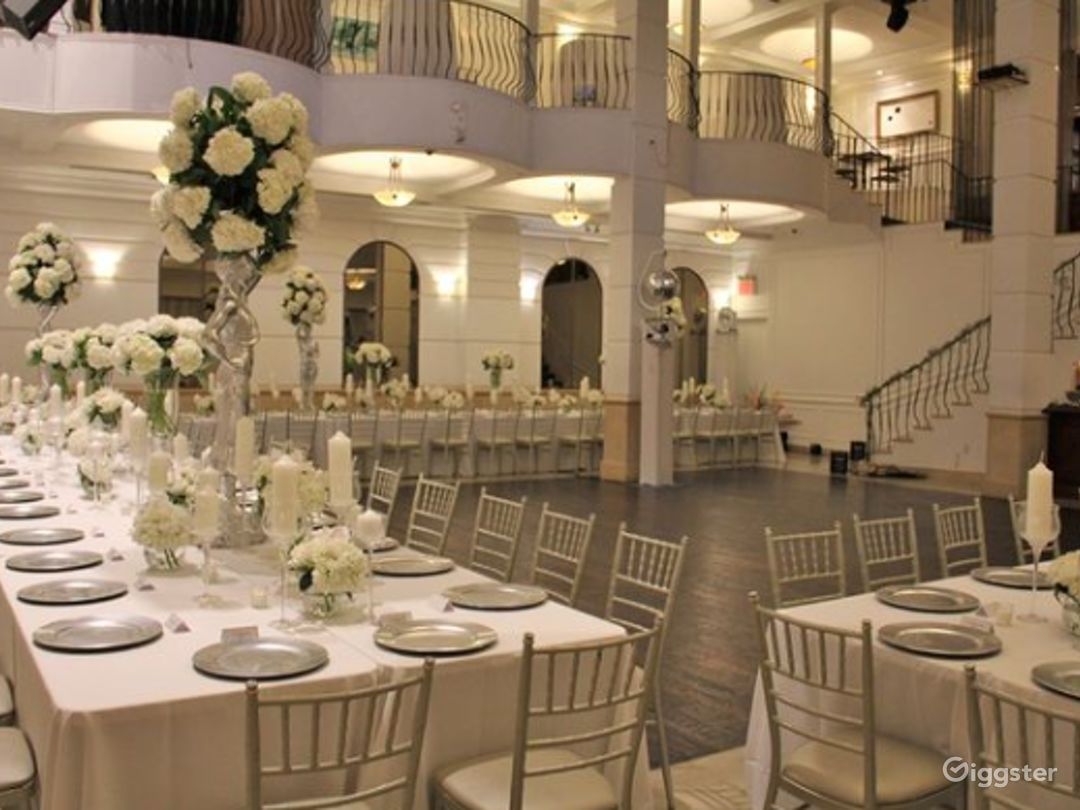 Incomparable Event Space in Long Island City Photo 1