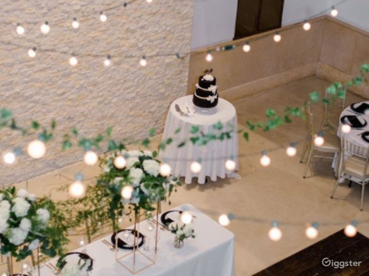 Incomparable Event Space in Long Island City Photo 4
