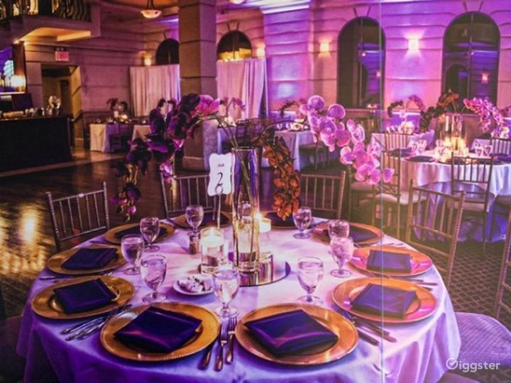 Incomparable Event Space in Long Island City Photo 3