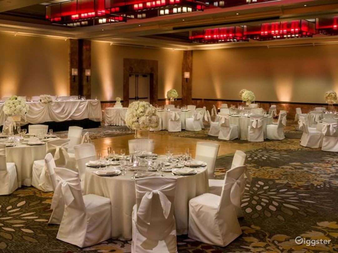 Hotel Ballrooms Photo 1