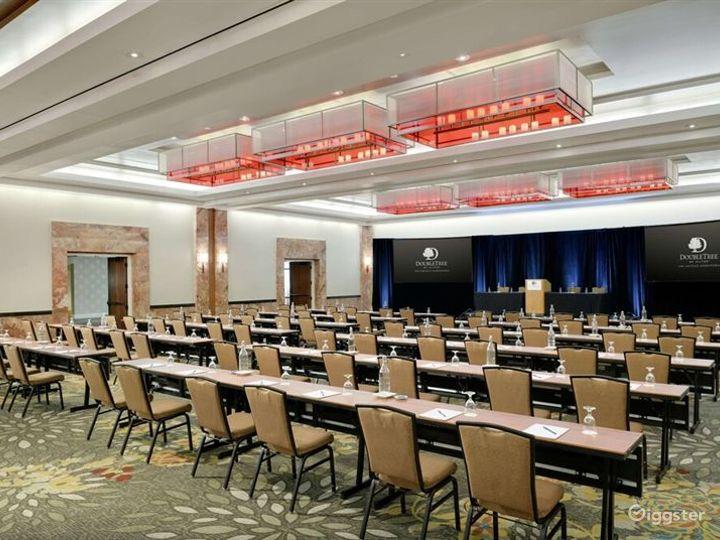 Hotel Ballrooms Photo 4