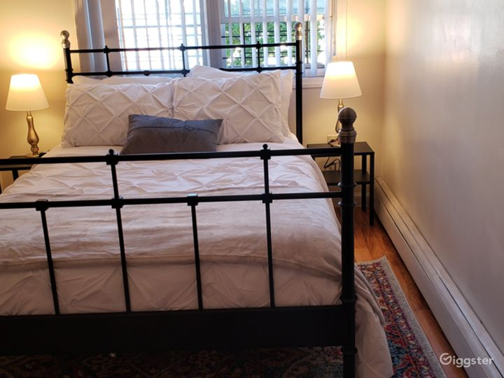 Bedstuy Apt Photo 5