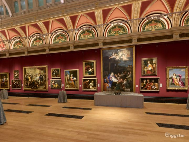 Room 32 in The National Gallery, London Photo 2