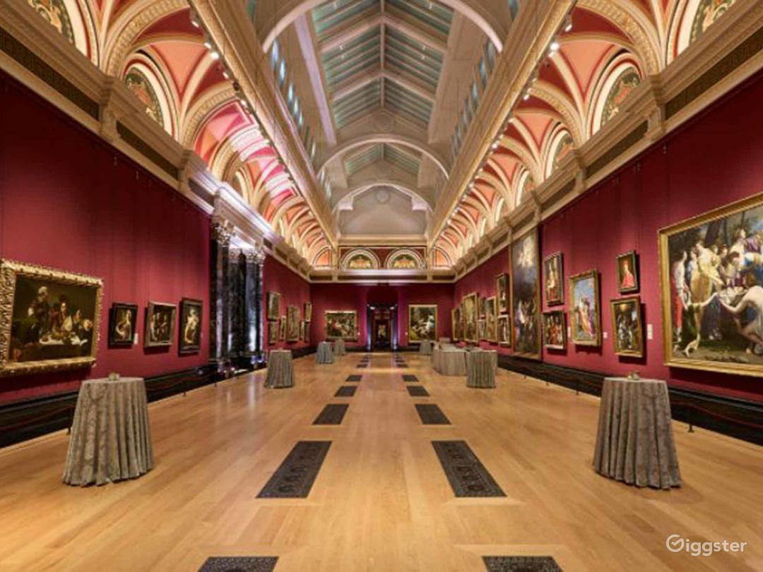 Room 32 in The National Gallery, London Photo 1