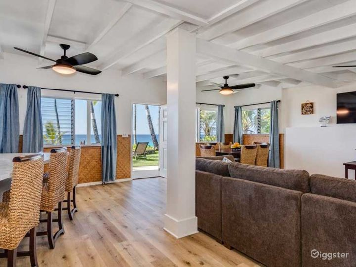 Spacious and Relaxing Bungalow in Haleiwa Photo 4
