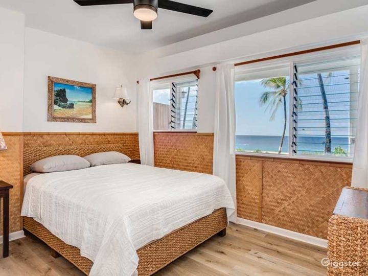 Spacious and Relaxing Bungalow in Haleiwa Photo 2