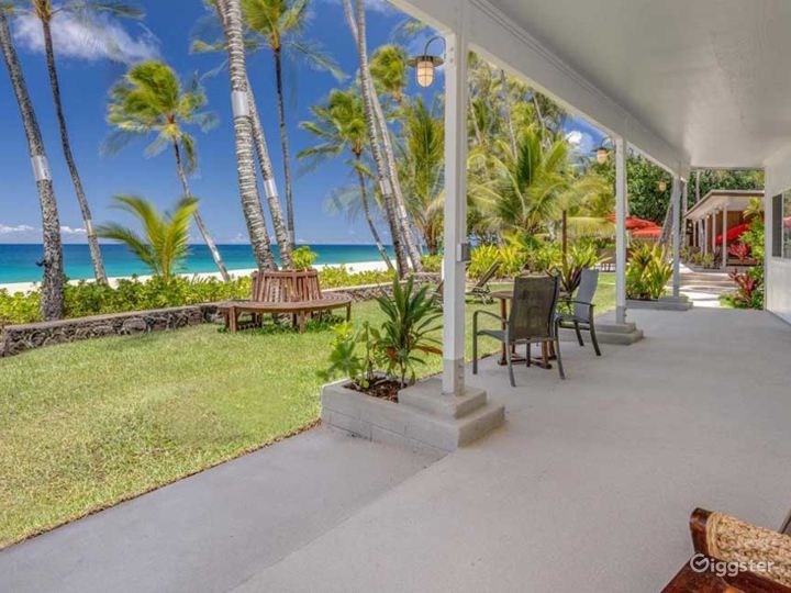 Spacious and Relaxing Bungalow in Haleiwa Photo 5
