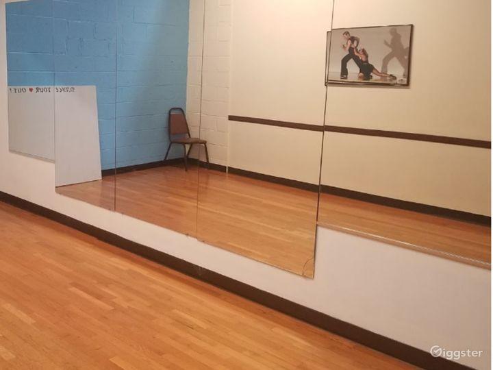 Social Dance Studio 1 in Rockville Photo 4