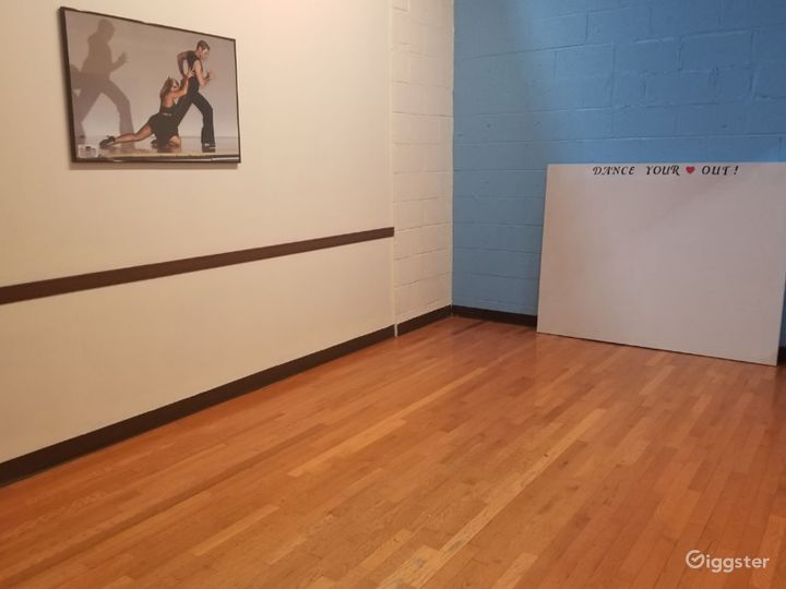 Social Dance Studio 1 in Rockville Photo 3