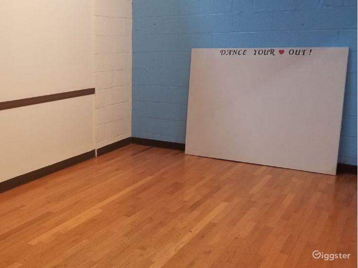 Social Dance Studio 1 in Rockville Photo 5