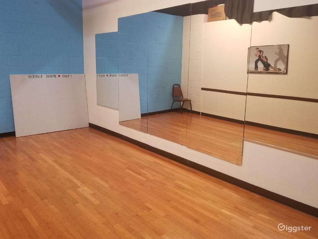 Social Dance Studio 1 in Rockville Photo 1