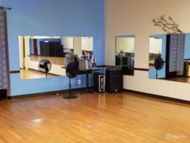 Social Dance Studio 1 in Rockville Photo 2