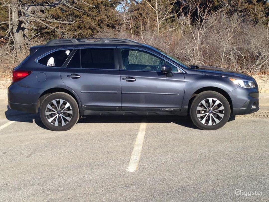2016 Subaru Outback - Adventure Wagon Photo 4