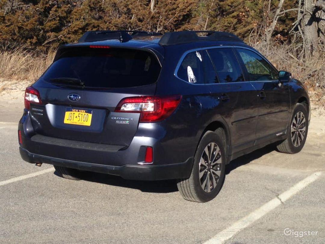 2016 Subaru Outback - Adventure Wagon Photo 3
