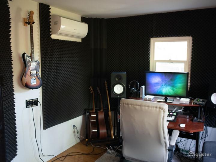 Unique 1921 Home and Recording Studio Photo 3
