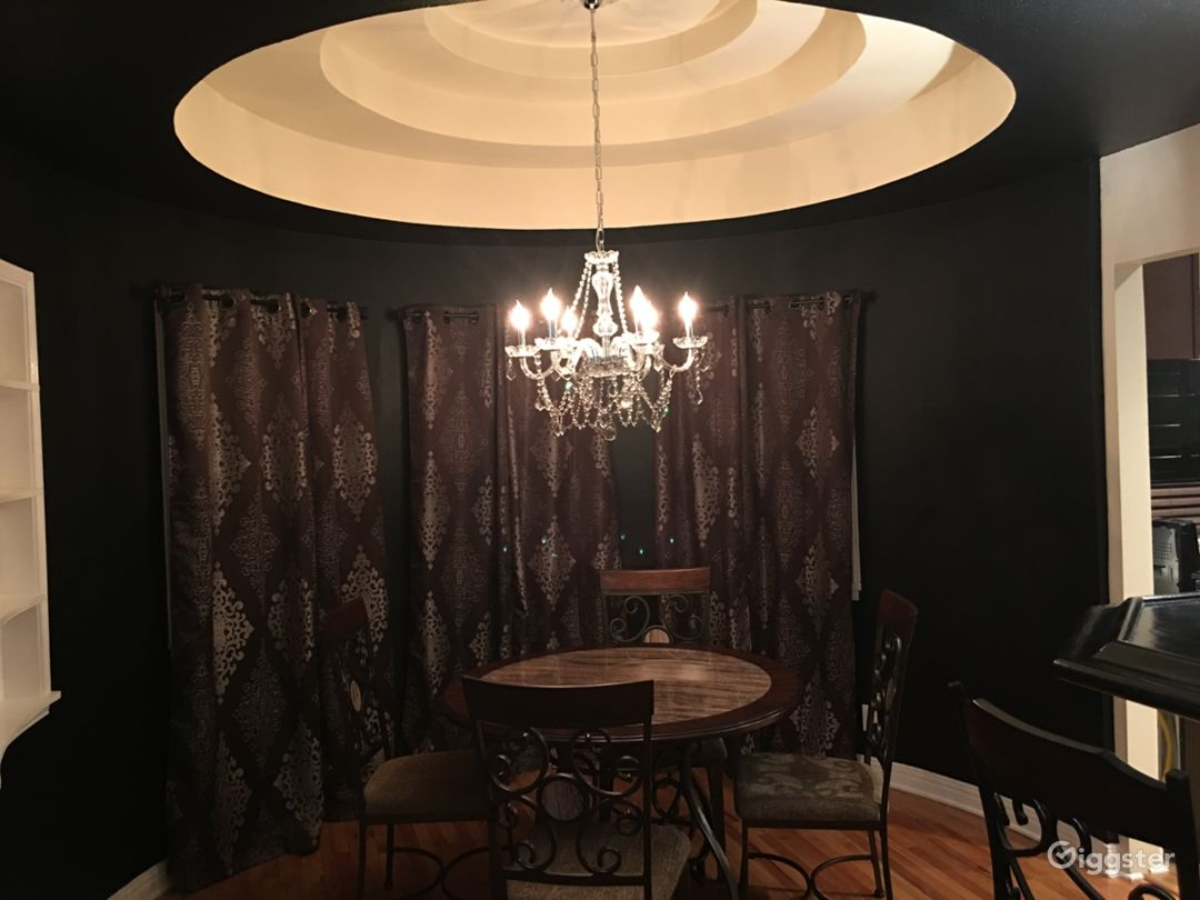NoHo dining room