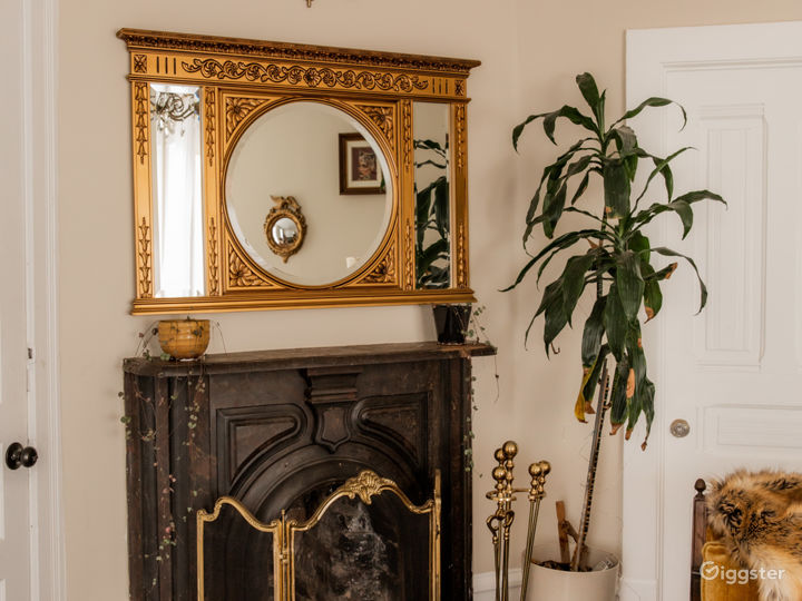 Funky Victorian with Art House Vibes Photo 4