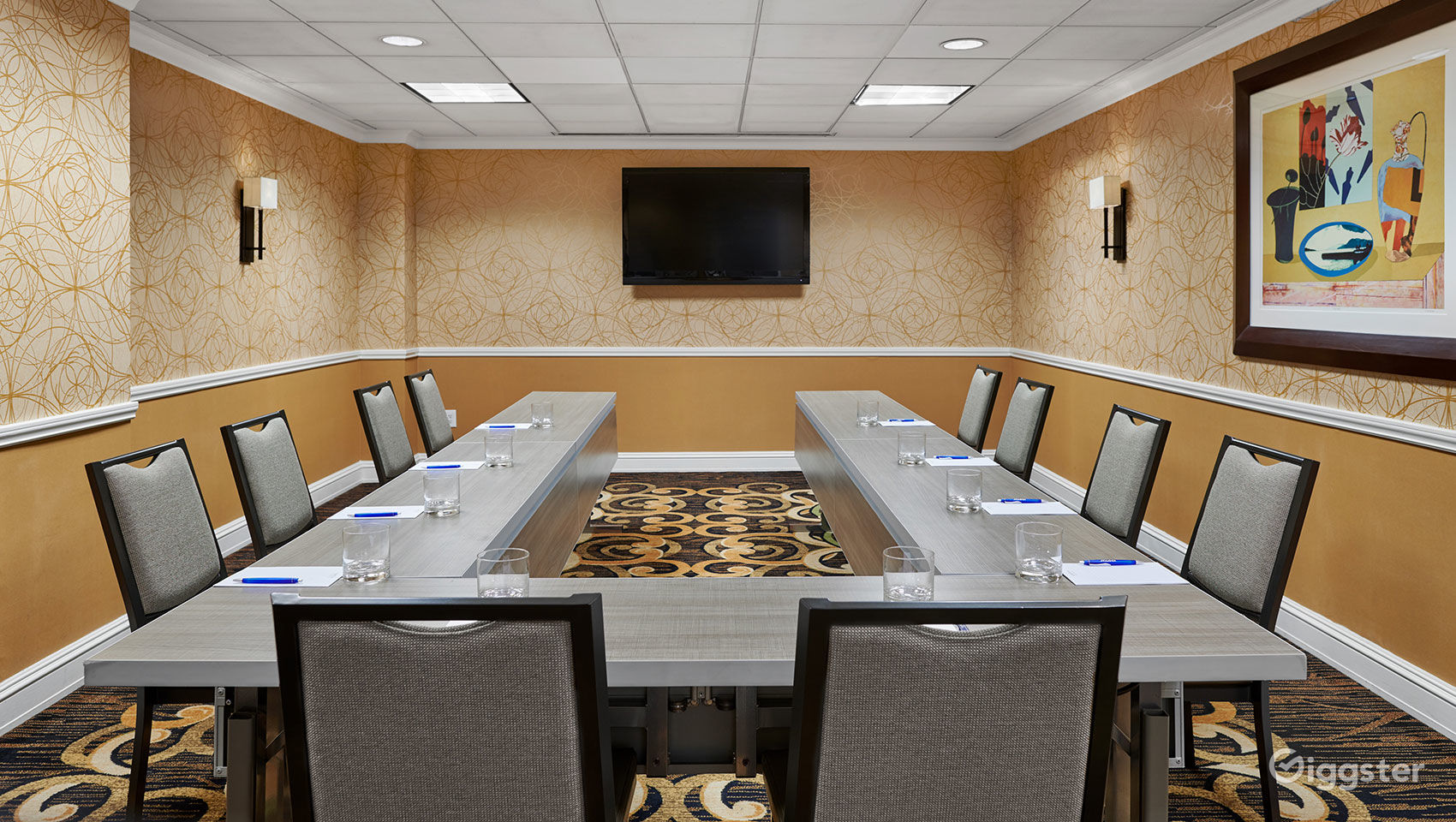 Private Spot for your meetings Photo 1