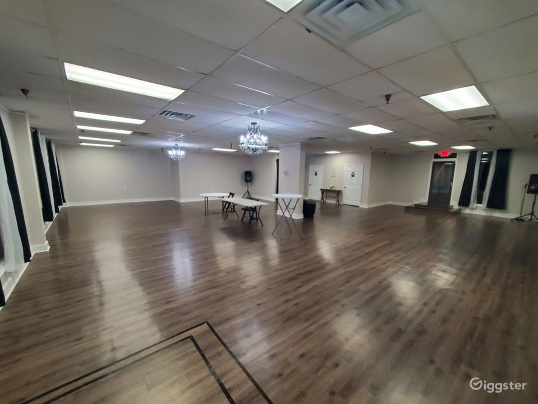 Blank Canvas Event Space Photo 1
