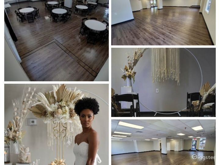 Blank Canvas Event Space Photo 2