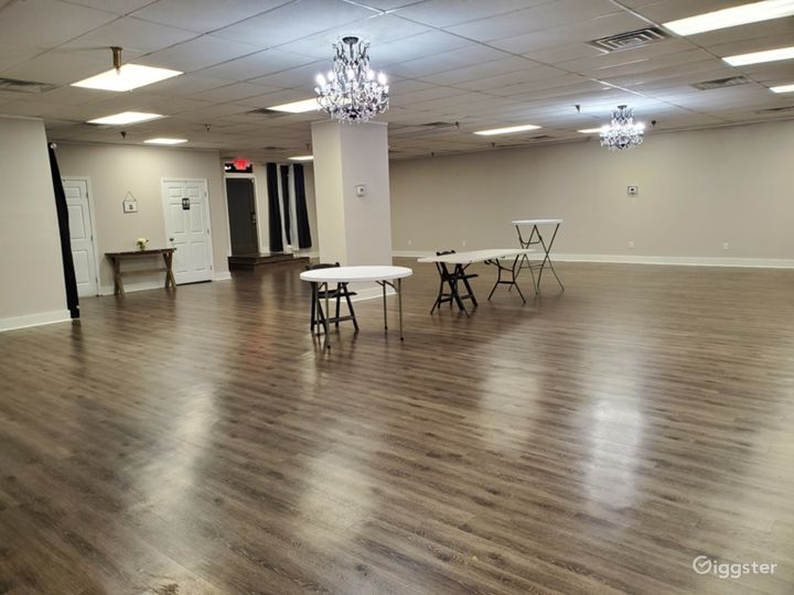 Blank Canvas Event Space Photo 5