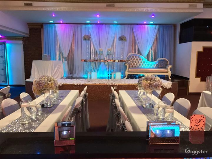 Spacious and Customizable Events Venue in Bronx Photo 2