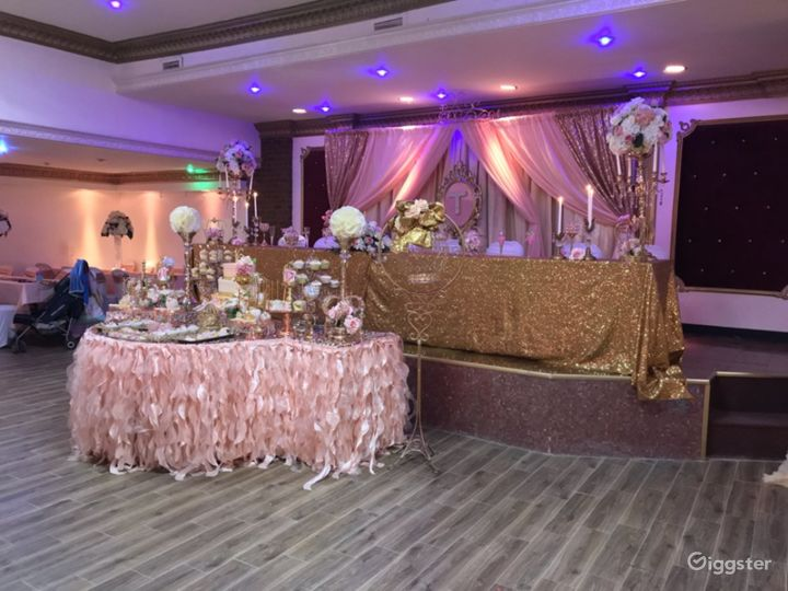 Spacious and Customizable Events Venue in Bronx Photo 3