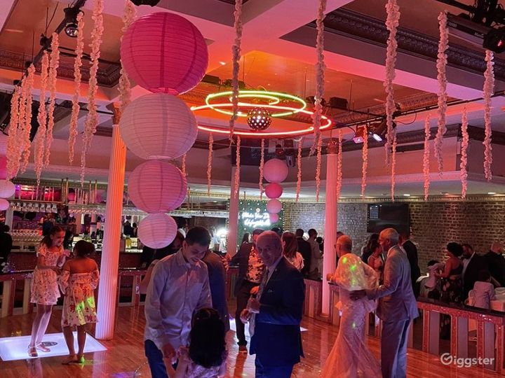 Spacious and Customizable Events Venue in Bronx Photo 5