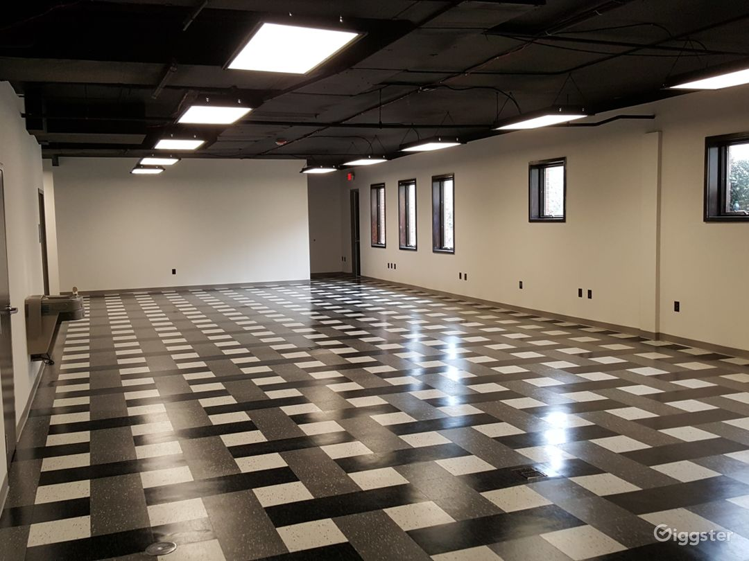 Creative Mixed-Use Space Available For Rent! Atlanta Rental
