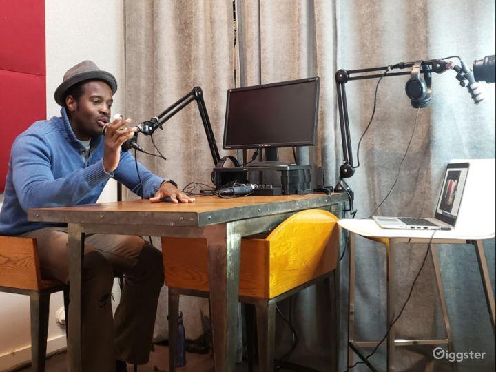 The '04 Studio: Podcast I Video Photo 5