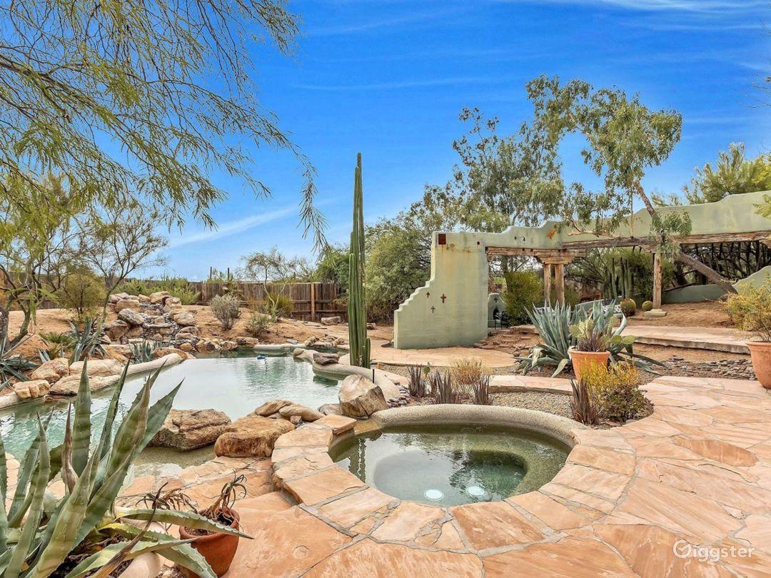 Southwest desert Escape Photo 1