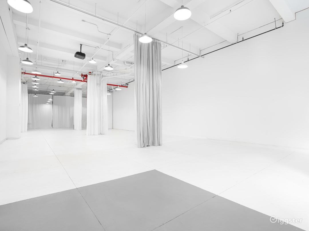 Manhattan Photo, Video Studio and Event Space Photo 1