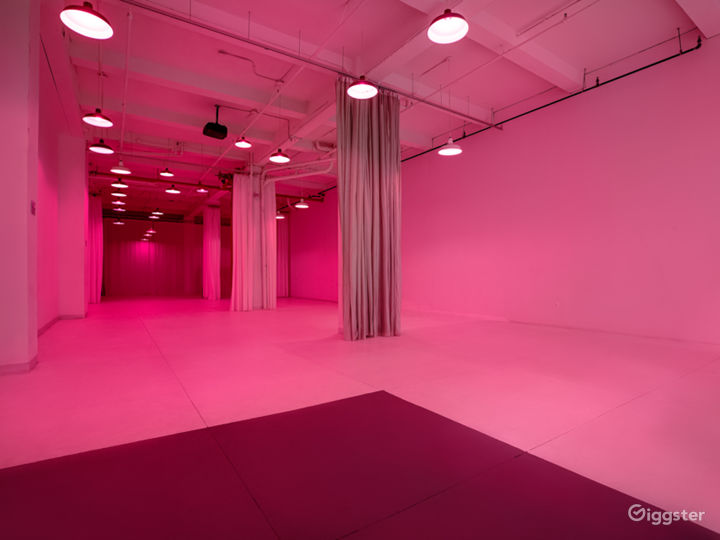 Manhattan Photo, Video Studio and Event Space Photo 5