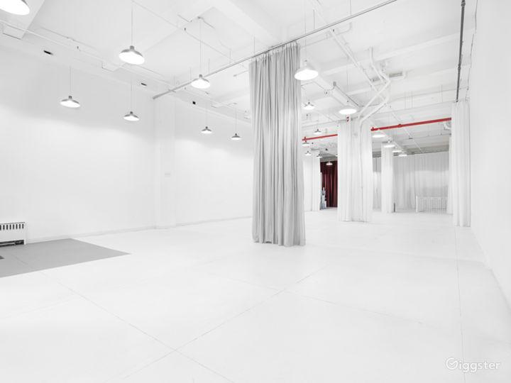 Manhattan Photo, Video Studio and Event Space Photo 3