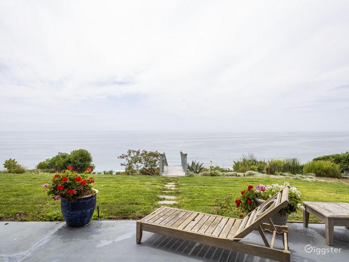 Cliffside Malibu
