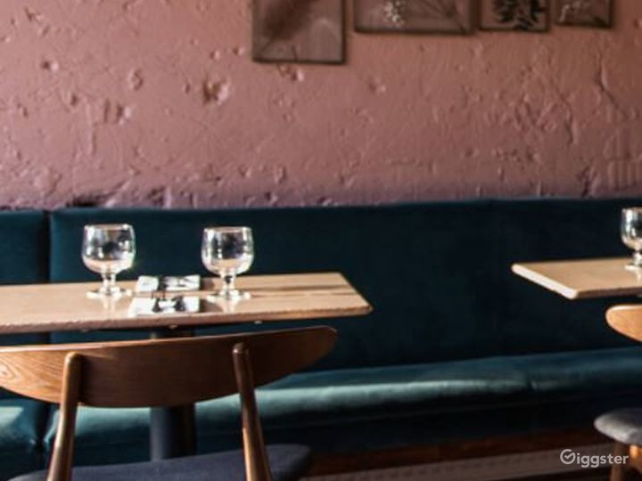 All In One Private Dining and Gallery in London Photo 3