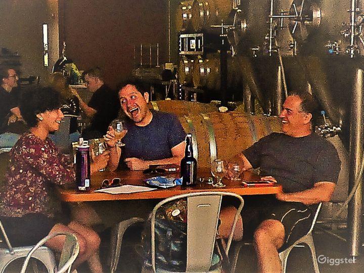 Urban Cidery & Taproom Photo 2