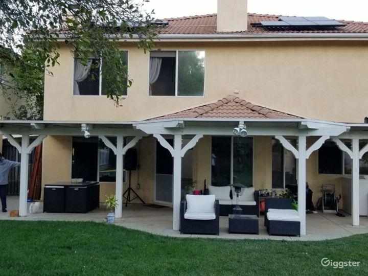 Hacienda Fadera