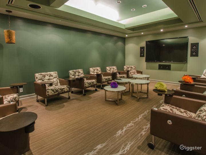 Zaphod Room Photo 4