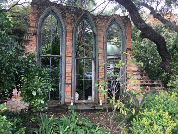 Historic Garden Inn